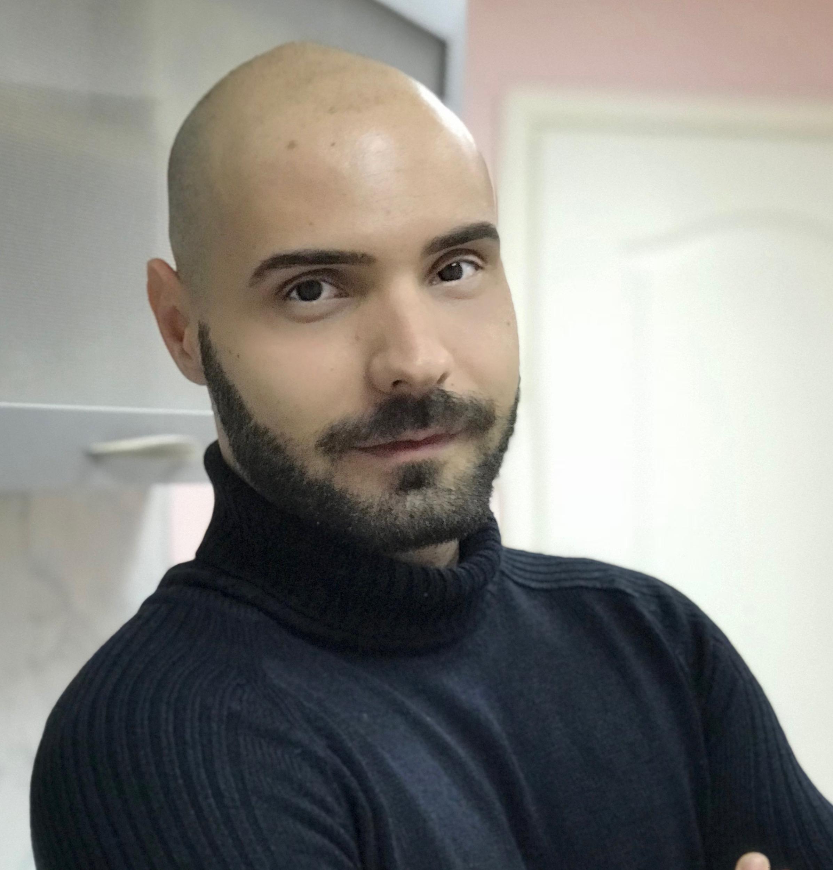д-р Георгиев